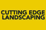 CUTTING EDGE LANDSCAPING ## logo