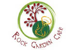 ROCK GARDEN CAFE ## logo