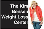 KIM BENSEN WEIGHT LOSS CENTER ## logo