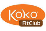 KOKO FIT CLUB ## logo