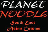 PLANET NOODLE ## logo