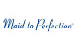 MAID TO PERFECTION - BETHEL ## logo
