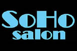 SOHO SALON logo