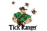 TIC RANGER/NATURAL LAWN OF AMERICA logo