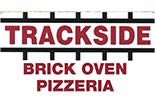 TRACKSIDE BRICK OVEN PIZZERIA ## logo