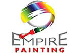 EMPIRE PAINTING ## logo
