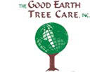 THE GOOD EARTH TREE CARE, INC. ## logo
