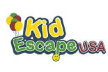 KIDS ESCAPE USA ## logo