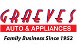 GRAEVES AUTO & APPLIANCE-Olney logo