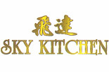 SKY KITCHEN logo