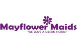 MAYFLOWER MAIDS - Rockville logo