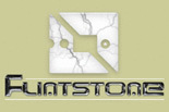 FLINTSTONE MARBLE & GRANITE- ROCKVILLE logo