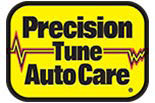 PRECISION TUNE AUTO CARE- Piney Branch Road logo