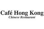 CAFE HONG KONG logo