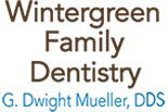 WINTERGREEN FAMILY DENTISTRY logo