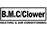 BMC CLOWER HEATING & AIR CONDITIONING- Silver Spring logo
