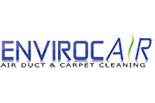 ENVIROCAIR AIR DUCT & CARPET CLEANING logo