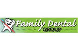 FAMILY DENTAL GROUP logo