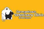 GERMANTOWN VET CLINIC logo
