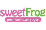SWEET FROG-ROCKVILLE logo