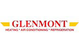GLENMONT HEATING & AC logo