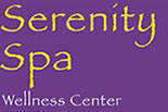 SERENITY SPA WELLNESS CENTER-Gaithersburg logo