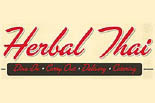 HERBAL THAI-Silver Spring logo