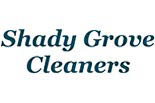 SHADY GROVE CLEANERS-Gaithersburg logo