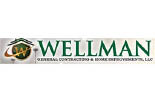 WELLMAN GENERAL CONTRACTING logo