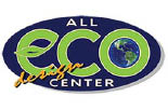 ALL ECO DESIGN CENTER-Wheaton logo