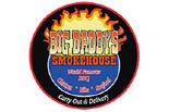 BIG DADDY'S SMOKE HOUSE-Germantown logo