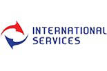 INTERNATIONAL SERVICES-Montgomery County logo