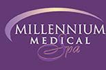 MILLENNIUM MEDICAL SPA-Chevy Chase logo