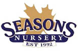 SEASONS NURSERY-Gaithersburg logo