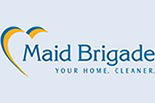 MAID BRIGADE-Rockville logo