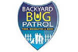 BACKYARD BUG PATROL logo