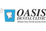 OASIS DENTAL CLINIC-Germantown logo