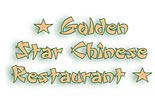 GOLDEN STAR CHINESE RESTAURANT logo