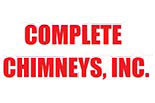 COMPLETE CHIMNEYS, INC. logo