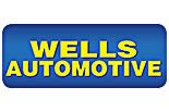 WELLS AUTOMOTIVE logo