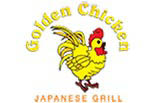 GOLDEN CHICKEN & JAPANESE GRILL logo