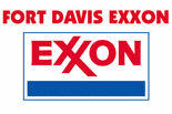 FT. DAVIS EXXON AUTO REPAIR logo