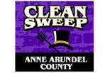 CLEAN SWEEP ANNE ARUNDEL COUNTY CHIMNEY REPAIR & MAINTENANCE! logo