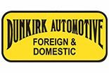 DUNKIRK AUTOMOTIVE logo