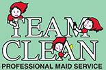 Team Clean logo