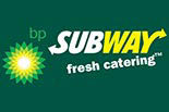 BP Subway-Gambrills logo