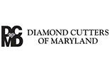 DIAMOND CUTTERS OF MARYLAND logo