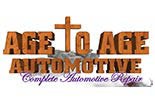 AGE TO AGE AUTOMOTIVE logo