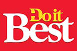 DO IT BEST HARDWARE & HOME CENTERS logo