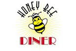 HONEY BEE DINER & CARRY OUT logo